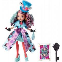 Кукла Эвер Афтер Хай Меделин Хаттер из серии Дорога в страну чудес