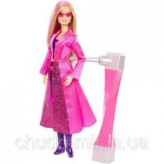 """Кукла Барби Секретный агент из м/ф """"Шпионский отряд"""" / Spy Squad Barbie Doll"""