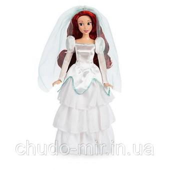 Кукла Дисней Ариель Невеста Ariel Wedding Classic Doll