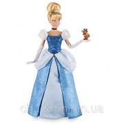 Кукла Cinderella Classic Золушка с мышонком Дисней