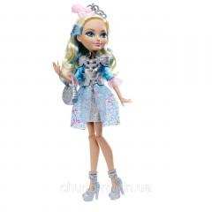 Ever After High Кукла Дарлинг Чарминг из серии Базовые куклы перевыпуск Darling Charming Doll