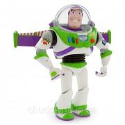 Интерактивный Базз Лайтер Светик Говорящий - Buzz Lightyear Disney