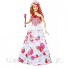 Принцесса из Свитвиля кукла барби из серии Дримтопия Barbie Dreamtopia Sweetville Princess Doll