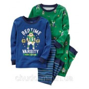 Пижама для мальчика Картерс, Carter's