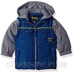 Куртка для мальчика iXtreme