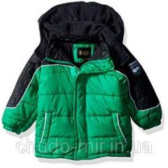 Демисезонная куртка для мальчика iXtreme 18М, 24М