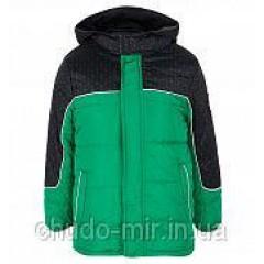 Демисезонная куртка для мальчика iXtreme