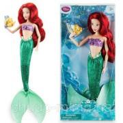 Кукла Русалочка Ариэль Дисней Ariel Classic Doll Disney