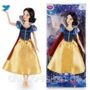 Кукла Дисней Белоснежка (Snow White Classic Doll with Bluebird)