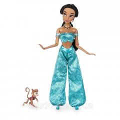 Кукла Дисней Жасмин (Jasmine Classic Doll with Abu)