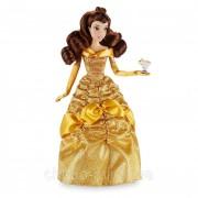 Классическая кукла Белль Дисней Disney Belle Classic Doll with Chip Figure