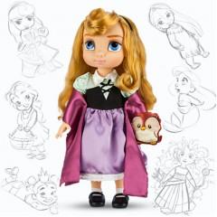 Кукла дисней аниматор принцесса малышка Аврора