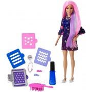 Набор Барби Цветной Сюрприз / Barbie Color Surprise Doll, Pink