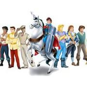 Принцы Дисней / Disney