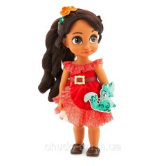 Кукла Дисней аниматор Елена из Авалора Disney Animators' Collection Elena of Avalor Doll - 16''