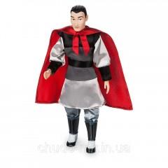 Кукла Дисней Мулан Disney Ли Шанг