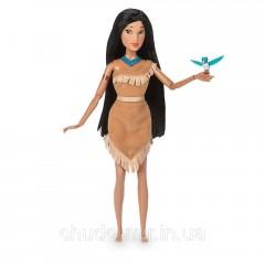 Кукла Disney Дисней классическая Покахонтас