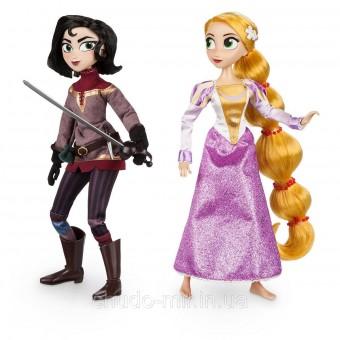 Набор кукол Дисней Disney Рапунцель и Кассандра