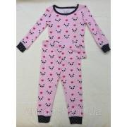 Пижама для девочек The Childrens Place (США)
