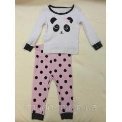 Пижама для девочек The Childrens Place (США) 3-6М, 6-9М, 9-12М, 12-18М