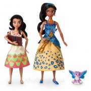 Поющая кукла Дисней Елена из Авалора с Изабель Оригинал Disney