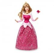 Кукла Принцессы Disney принцесса Аврора с кольцом Спящая Красавица