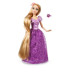 Кукла Дисней Рапунцель с кольцом (Rapunzel Classic Doll with Pascal)