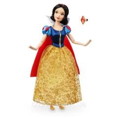 Классическая кукла Дисней Белоснежка с кольцом Коллекция 2018 Snow White Classic Doll with Ring Disney
