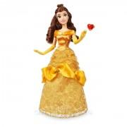 Классическая кукла Дисней Белль с кольцом Коллекция 2018 Belle Classic Doll with Ring - Beauty and the Beast