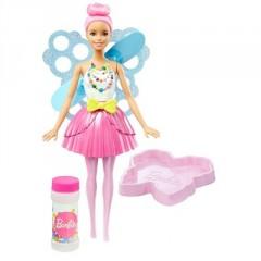 """Кукла Барби Фея Сладкие пузыри """"Дримтопия"""""""