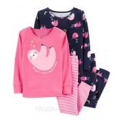 Пижама Картерс (Carter's) для девочки 2Т, 3Т, 5Т