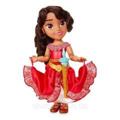 Кукла Дисней принцесса Елена из Авалора поёт и танцует!