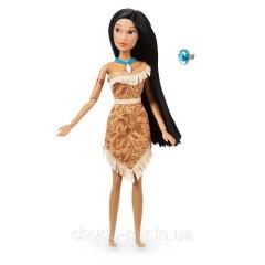 Кукла Дисней Покахонтас с колечком (Disney Classic Doll Pocahontas Disney with ring)