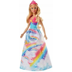 Кукла Barbie Барби - Принцесса Радужной бухты из Дримтопии