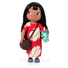 Кукла аниматор Лило Дисней Disney Animators' Collection Lilo Doll - 16''