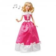 Disney Поющая кукла принцесса Золушка