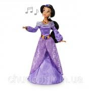 Disney Поющая Жасмин Jasmine Singing Doll
