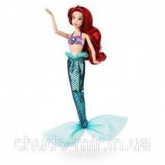 Поющая кукла Принцессы Дисней русалочка Ариэль