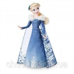 Поющая кукла Холодное Сердце Дисней Эльза