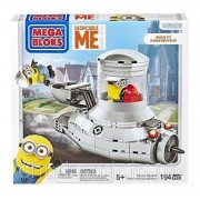 Конструктор Мега Блокс миньономобиль Mega Construx Despicable Me Minion Mobile