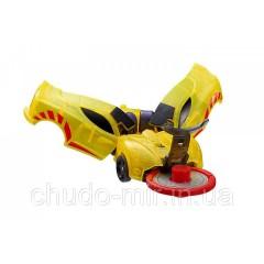 Машинка-трансформер Screechers Wild Sparkbug Дикие Скричеры Спаркбаг