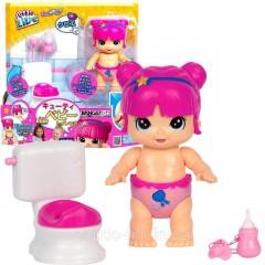 Интерактивная кукла Хлоя Умница Little Live Bizzy Bubs Chloe Moose
