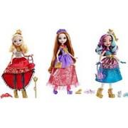 Куклы Эвер Афтер Хай Могущественные принцессы Powerful Princess Ever After High