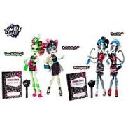 Куклы Монстер Хай серия Zombie Shake
