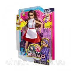 """Кукла Барби """"Шпионский отряд"""" - Секретный агент Тереза"""