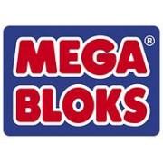 Конструкторы Mega bloks (Мега блокс)