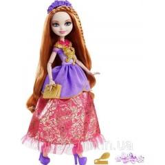Кукла Эвер Афтер Хай Холли могущественная принцесса Holly Powerful Princess