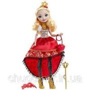 Кукла Эвер Афтер Хай Эппл Уайт могущественная принцесса Apple White Power Princess