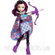 Кукла Эвер Афтер Хай Рейвен Квин Лучница - Магическая стрела Ever After High Raven Queen Magic Arrow Dolls