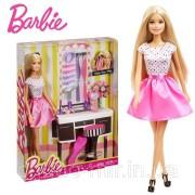 Кукла Барби( Barbie) аксессуары для причесок